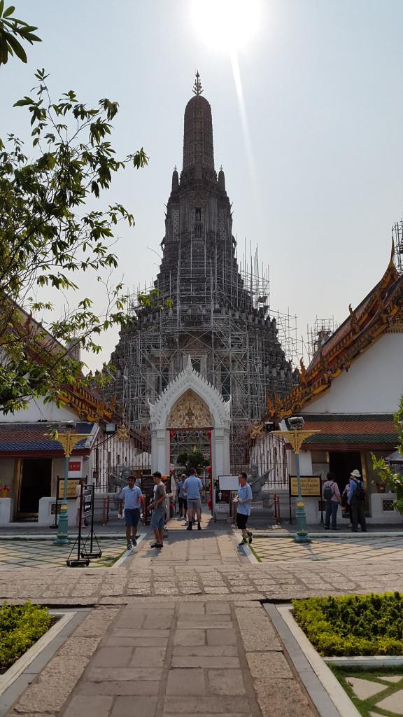Храм рассвета