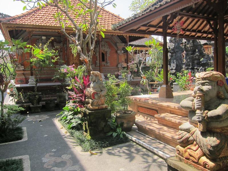 Настоящий Бали стиль.