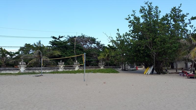 Впрочем как и волейбольное.